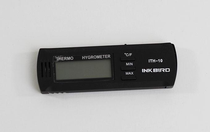InkBird Thermometer Hygrometer