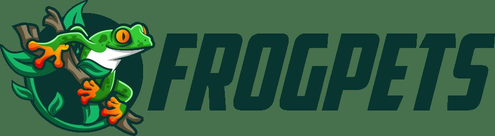 FrogPets.com Logo